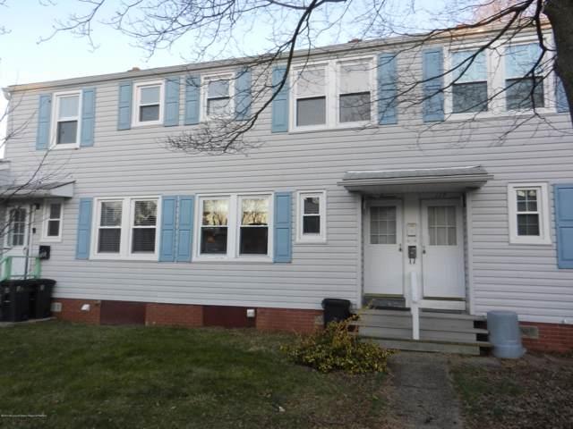 119 Belshaw Avenue, Shrewsbury Twp, NJ 07724 (MLS #22003044) :: William Hagan Group