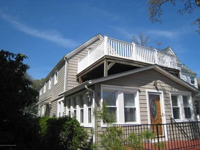 226 Sylvania Avenue, Avon-By-The-Sea, NJ 07717 (MLS #22003045) :: The Dekanski Home Selling Team