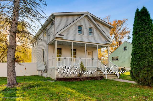 129 Willow Avenue, Aberdeen, NJ 07747 (MLS #22003056) :: William Hagan Group