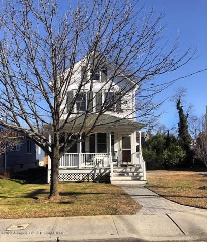 29 Locust Avenue, Fair Haven, NJ 07704 (MLS #22003115) :: William Hagan Group