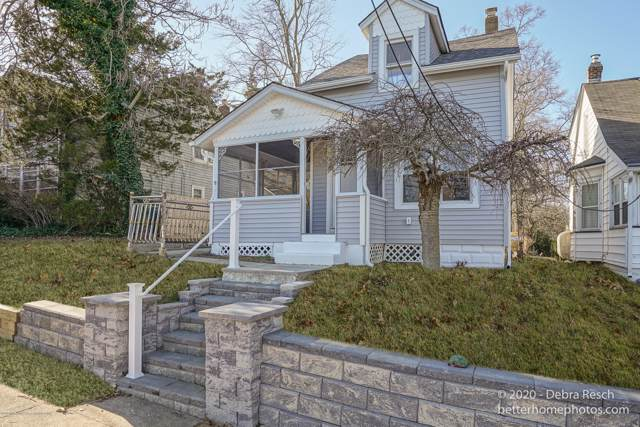 129 Central Avenue, Island Heights, NJ 08732 (MLS #22003123) :: The Sikora Group