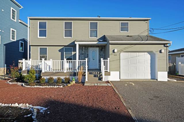 13 Neptune Road, Toms River, NJ 08753 (#22003129) :: Daunno Realty Services, LLC