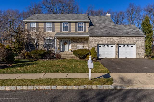 15 Rutgers Drive, Howell, NJ 07731 (MLS #22003132) :: William Hagan Group