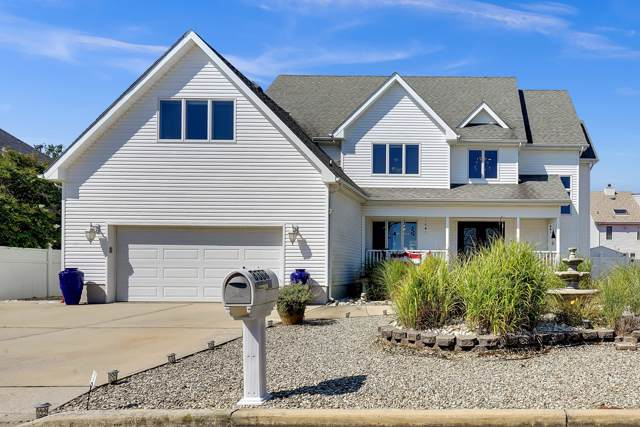 3308 Long Point Drive, Toms River, NJ 08753 (MLS #22003158) :: William Hagan Group