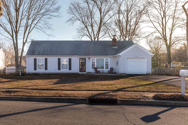 1113 Wake Forest Drive, Toms River, NJ 08753 (#22003165) :: Daunno Realty Services, LLC