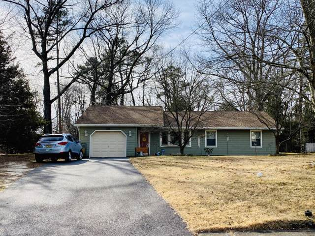 1272 County Line Road E, Lakewood, NJ 08701 (MLS #22003186) :: The Dekanski Home Selling Team