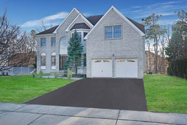 718 Palmer Avenue, Toms River, NJ 08755 (#22003198) :: Daunno Realty Services, LLC
