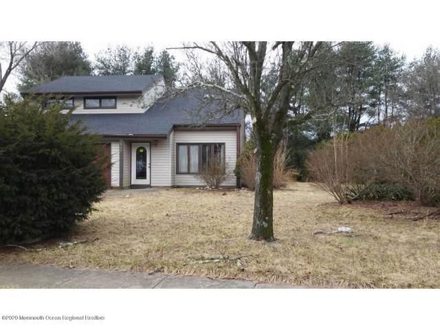 1964 Bricksburg Court, Toms River, NJ 08755 (MLS #22003200) :: The Dekanski Home Selling Team