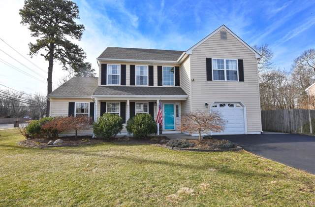 531 Whitethorn Court, Brick, NJ 08723 (MLS #22003214) :: The MEEHAN Group of RE/MAX New Beginnings Realty