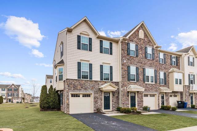 86 Phillip E. Frank Way, Cliffwood, NJ 07721 (MLS #22003217) :: William Hagan Group