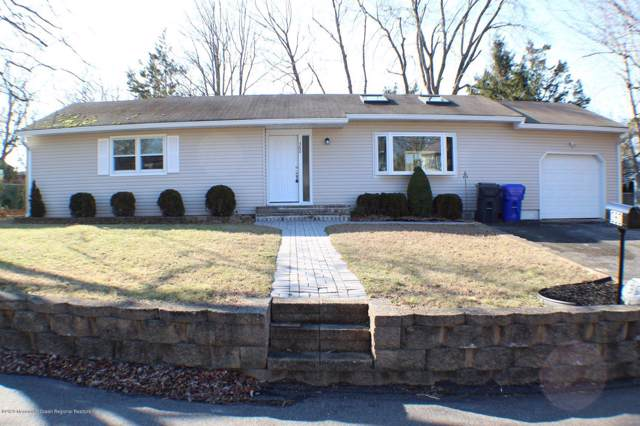 360 Evergreen Drive, Brick, NJ 08723 (#22003220) :: Daunno Realty Services, LLC