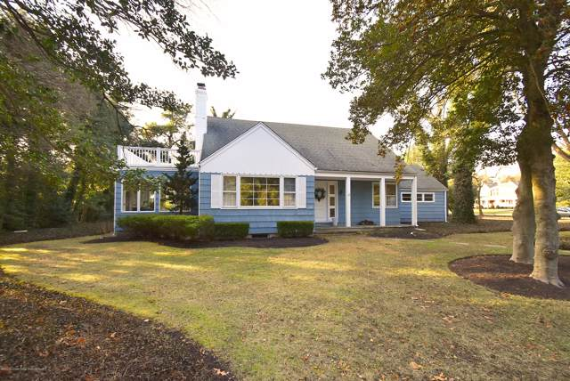 200 Crescent Parkway, Sea Girt, NJ 08750 (MLS #22003238) :: William Hagan Group