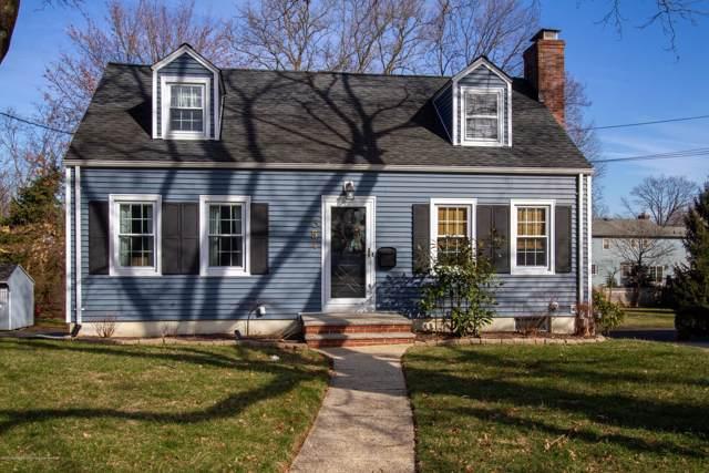 354 Branch Avenue, Little Silver, NJ 07739 (MLS #22003282) :: William Hagan Group