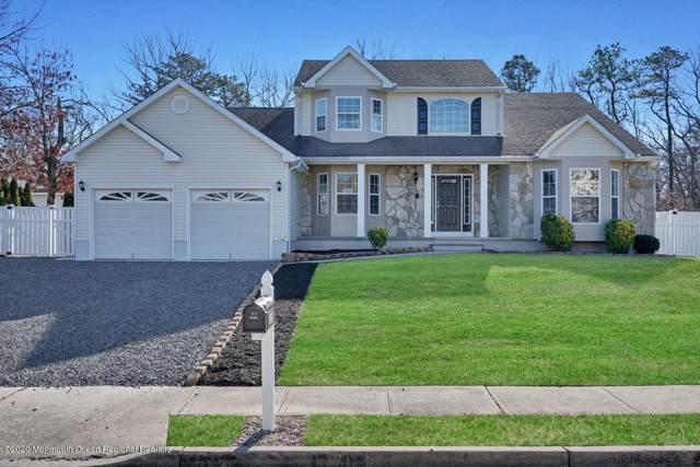 15 Ridgemont Drive, Lanoka Harbor, NJ 08734 (MLS #22003336) :: The MEEHAN Group of RE/MAX New Beginnings Realty