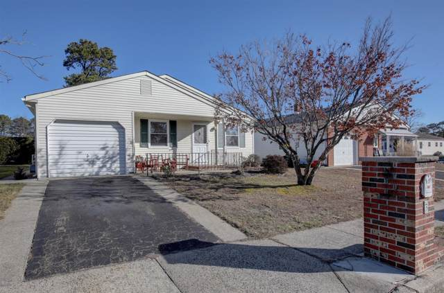 3 Bedivere Court, Toms River, NJ 08757 (MLS #22003344) :: The MEEHAN Group of RE/MAX New Beginnings Realty