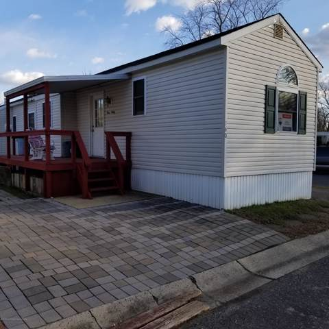 160 Camino Del Node, Toms River, NJ 08755 (MLS #22003353) :: The Sikora Group