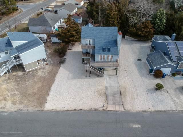 3 Beach Drive, Little Egg Harbor, NJ 08087 (MLS #22003356) :: The Sikora Group