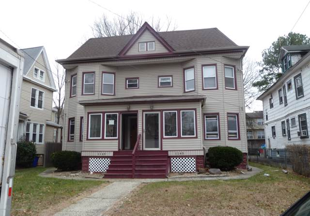1149 Fulton Street, Rahway, NJ 07065 (MLS #22003357) :: Provident Legacy Real Estate Services, LLC