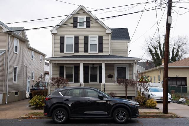 71 Jeffrie Avenue, South River, NJ 08882 (#22003365) :: Daunno Realty Services, LLC