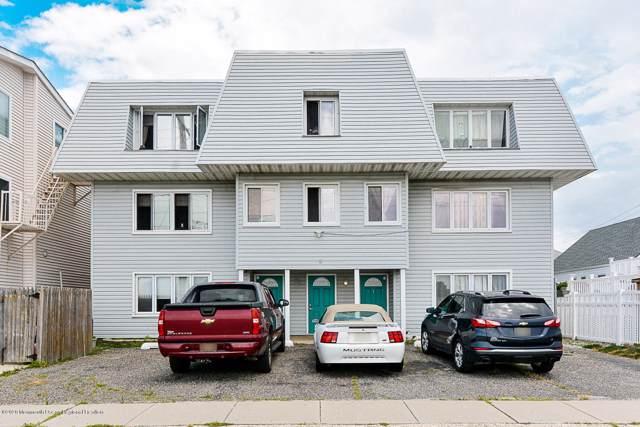 8 Bay Boulevard B4, Seaside Heights, NJ 08751 (MLS #22003368) :: The MEEHAN Group of RE/MAX New Beginnings Realty