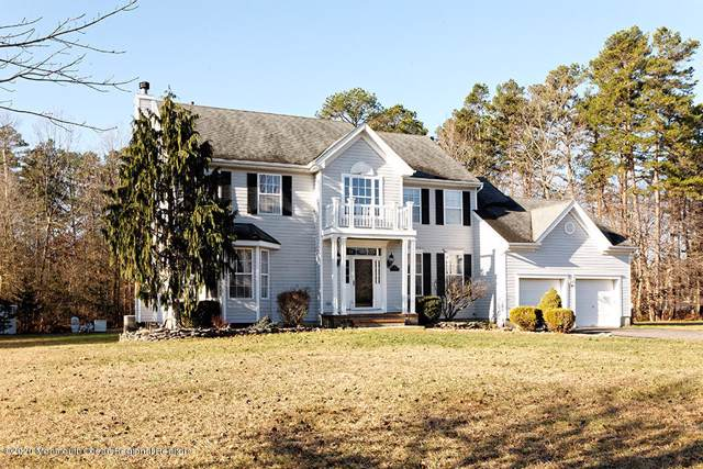 72 Cardinal Drive, Jackson, NJ 08527 (#22003369) :: Nexthome Force Realty Partners