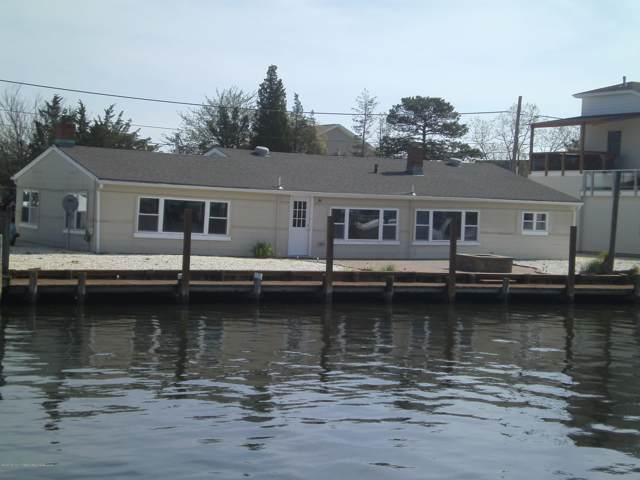 1003 Kanoehe Drive, Forked River, NJ 08731 (MLS #22003391) :: The MEEHAN Group of RE/MAX New Beginnings Realty