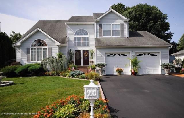 1413 Cedar Avenue, Brick, NJ 08724 (MLS #22003397) :: William Hagan Group