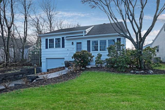 1203 Jefferson Avenue, Manasquan, NJ 08736 (MLS #22003404) :: The Sikora Group