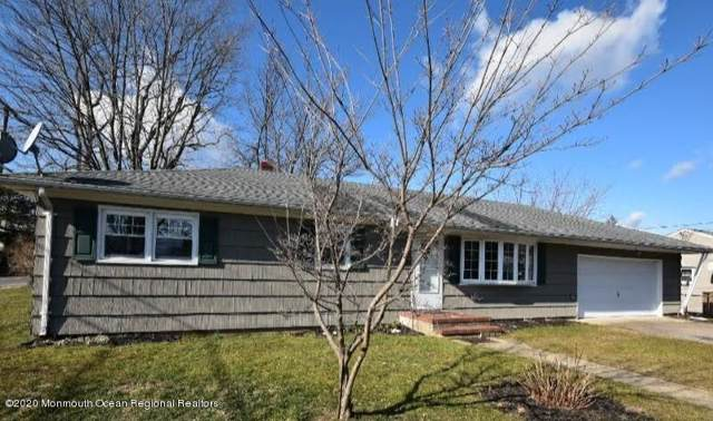 809 Marla Drive, Point Pleasant, NJ 08742 (MLS #22003423) :: The MEEHAN Group of RE/MAX New Beginnings Realty