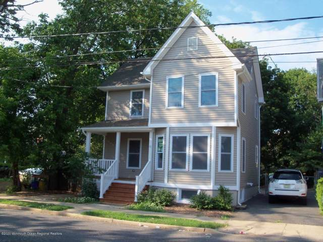 61 Mechanic Street, Freehold, NJ 07728 (MLS #22003436) :: Team Gio | RE/MAX