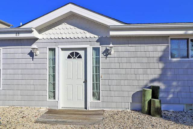 63 Glenn Drive, Beach Haven West, NJ 08050 (MLS #22003452) :: The MEEHAN Group of RE/MAX New Beginnings Realty