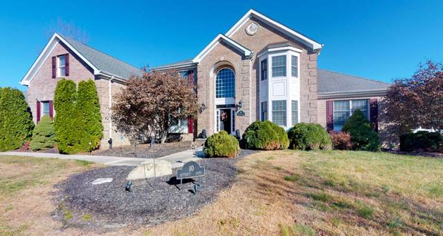 10 Butterfly Court, Manahawkin, NJ 08050 (MLS #22003500) :: The Premier Group NJ @ Re/Max Central