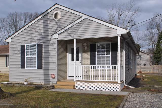332 River Terrace, Toms River, NJ 08755 (#22003522) :: Nexthome Force Realty Partners