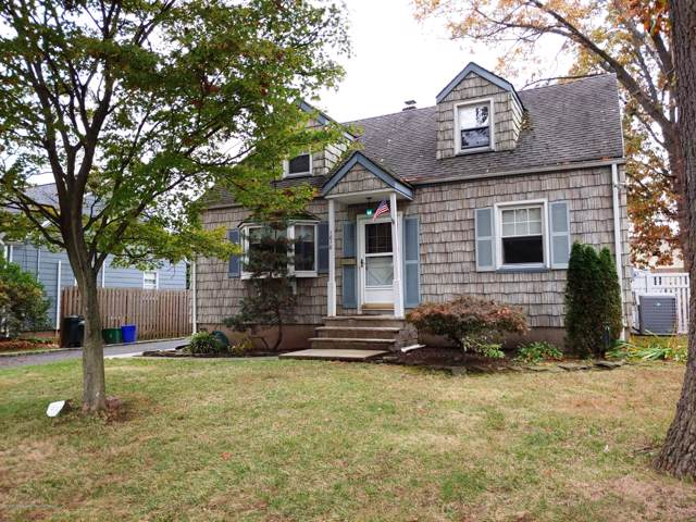 1010 Maltby Avenue, South Plainfield, NJ 07080 (#22003525) :: Nexthome Force Realty Partners