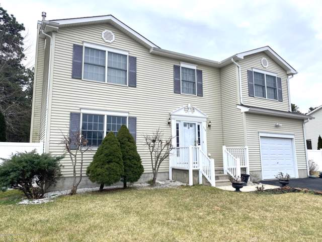 516 Montgomery Avenue, Toms River, NJ 08757 (#22003529) :: Nexthome Force Realty Partners