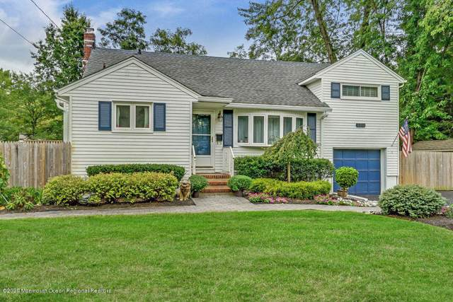 270 Harmony Road, Middletown, NJ 07748 (#22003533) :: Nexthome Force Realty Partners
