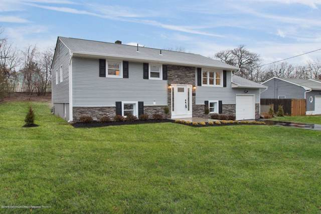 19 Salem Hill Road, Howell, NJ 07731 (MLS #22003545) :: The Premier Group NJ @ Re/Max Central