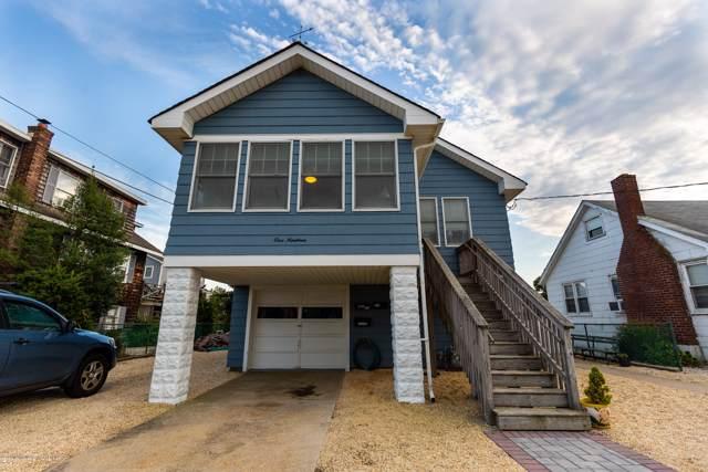 119 9th Avenue, Seaside Park, NJ 08752 (MLS #22003654) :: The MEEHAN Group of RE/MAX New Beginnings Realty