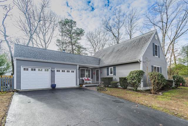 100 Brandon Road, Manchester, NJ 08759 (MLS #22003680) :: The MEEHAN Group of RE/MAX New Beginnings Realty