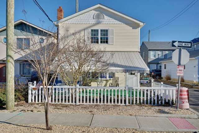 34 E Beach Way, Lavallette, NJ 08735 (MLS #22003692) :: The MEEHAN Group of RE/MAX New Beginnings Realty