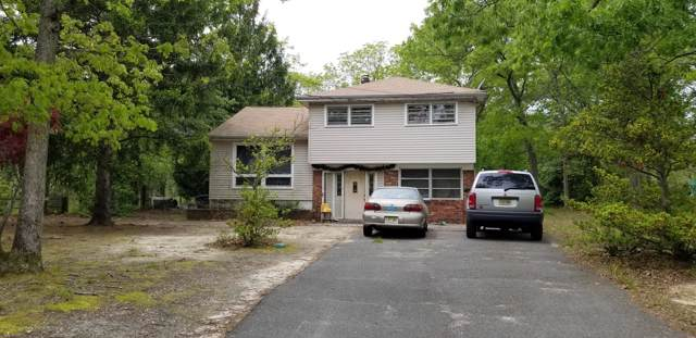 770 Coral Avenue, Lakewood, NJ 08701 (MLS #22003724) :: The Premier Group NJ @ Re/Max Central