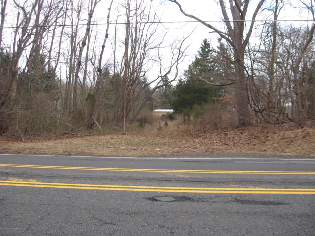 709 Monmouth Road, Cream Ridge, NJ 08514 (MLS #22003916) :: Vendrell Home Selling Team