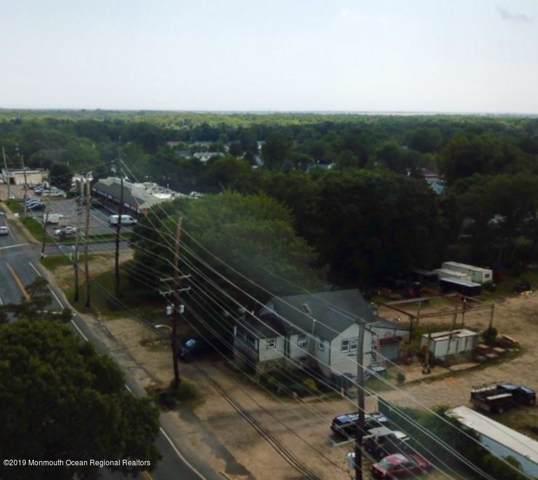 307 Drum Point Road, Brick, NJ 08723 (MLS #22003918) :: The MEEHAN Group of RE/MAX New Beginnings Realty