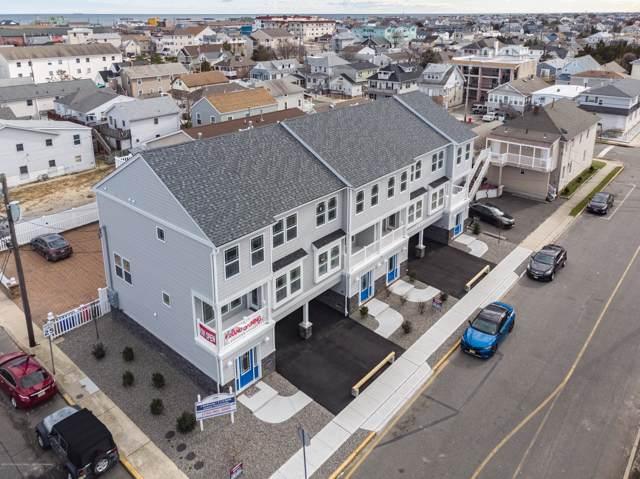 304 B Barnegat Avenue, Seaside Heights, NJ 08751 (MLS #22003921) :: The MEEHAN Group of RE/MAX New Beginnings Realty
