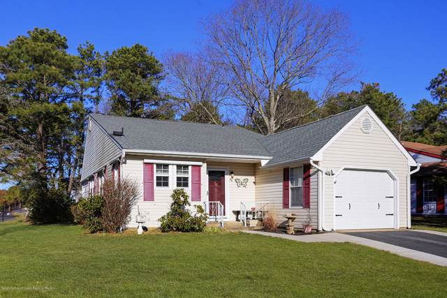 35 Auburn Street 54B, Whiting, NJ 08759 (MLS #22004052) :: William Hagan Group