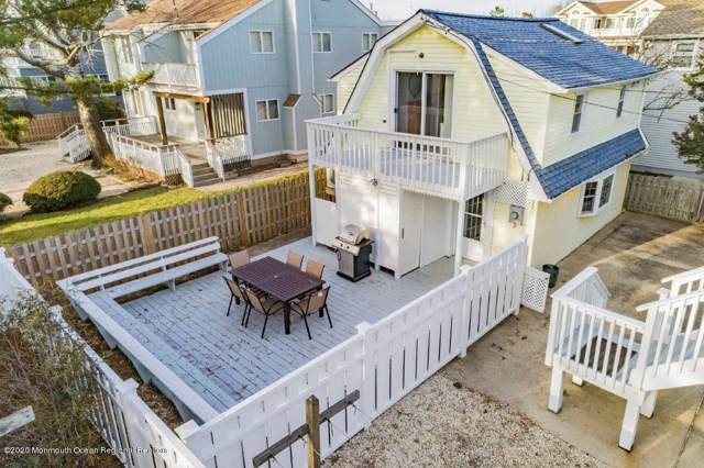 1504 S Beach Avenue #3, Beach Haven, NJ 08008 (MLS #22004082) :: The MEEHAN Group of RE/MAX New Beginnings Realty