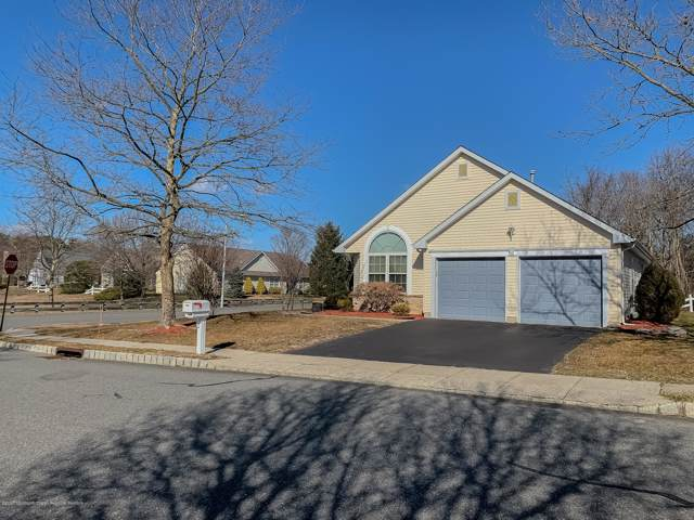 3202 Flagstone Court, Toms River, NJ 08755 (MLS #22004131) :: William Hagan Group