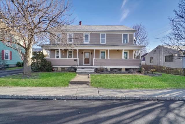 22 Ford Avenue, Wharton, NJ 07885 (MLS #22004143) :: Vendrell Home Selling Team