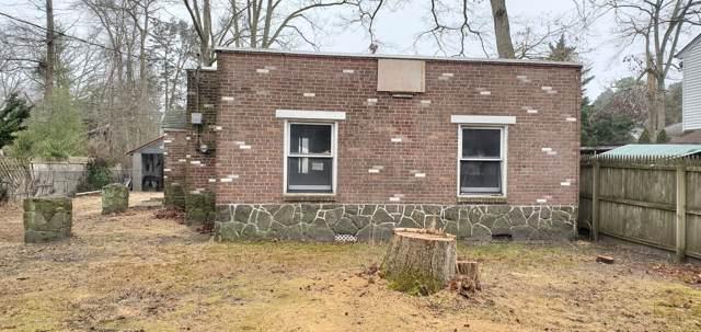 151 W 3rd Street, Howell, NJ 07728 (MLS #22004149) :: William Hagan Group