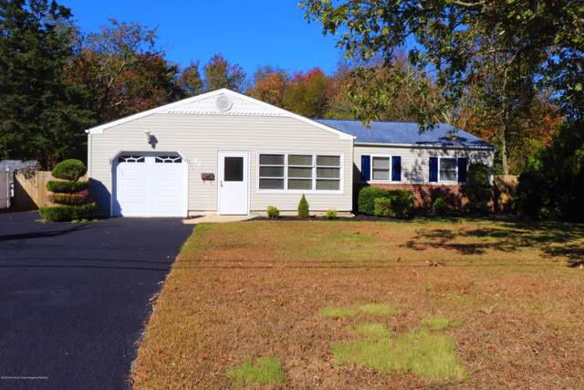 86 Pheasant Drive, Bayville, NJ 08721 (MLS #22004167) :: The MEEHAN Group of RE/MAX New Beginnings Realty